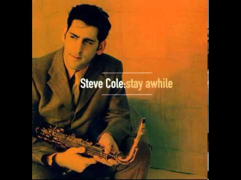 Steve Cole - Intimacy
