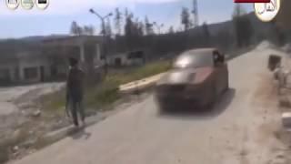 IŞİD, ASİ NEHRİ' NDEN PARA KAZANIYOR…