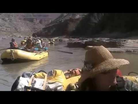San Juan River Adventure