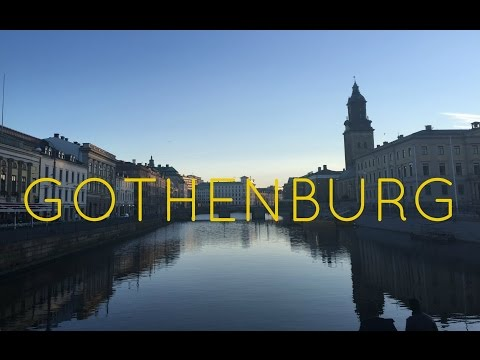 Gothenburg Sweden | Travel Guide