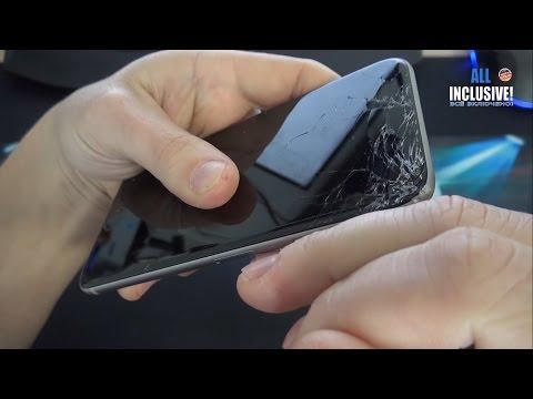 Замена экрана и корпуса IPhone 6. Упал, поднял, смотрю и сердце кровью обливается :-))
