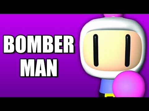 MAGNET ATTACK! | Super Bomberman R #4 (ft. Ohm, GaLm, & Ze)