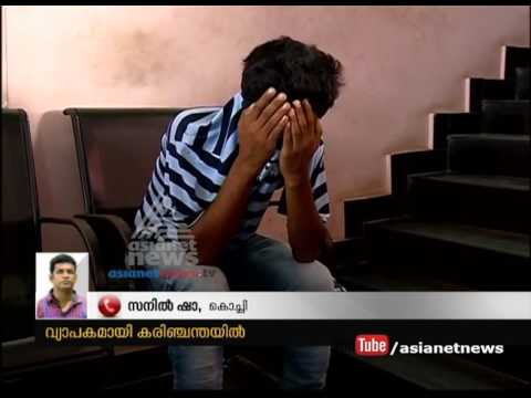 Two  arrested for selling tickets on the black market | FIR 17 DEC 2016