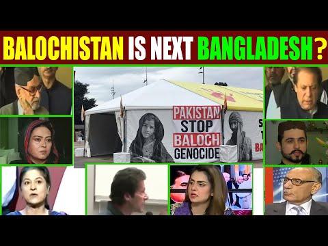 Is Balochistan going