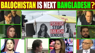 Is Balochistan going to become the next Bangladesh I Pakistan Exposed by Pakistani's