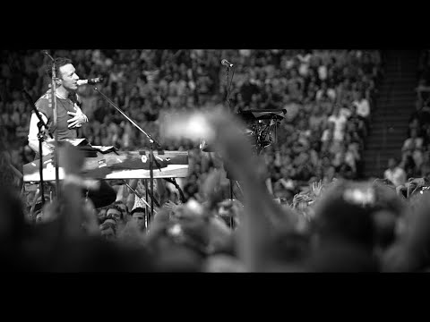 Coldplay - Amsterdam