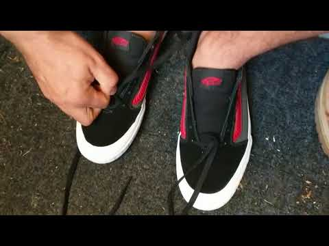 Unboxing My New Vans Spitfire Pro Model Skateboarding Shoes