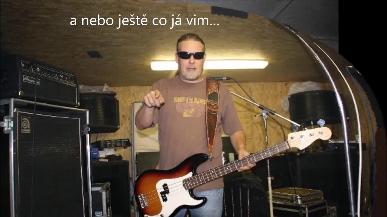 Milan Špalek Narozeniny - YouTube c083770d64c