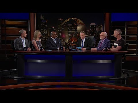 2020, North Korea, Gay Rights, Foreign Policy Turf War  Overtime with Bill Maher HBO