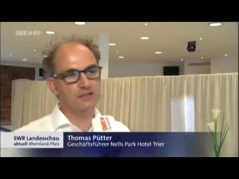 Fachkräftemangel SWR / Tourismus Forum Nells Park Hotel Trier