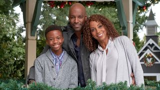 Behind the Scenes - Christmas in Evergreen: Letters to Santa - Hallmark Channel