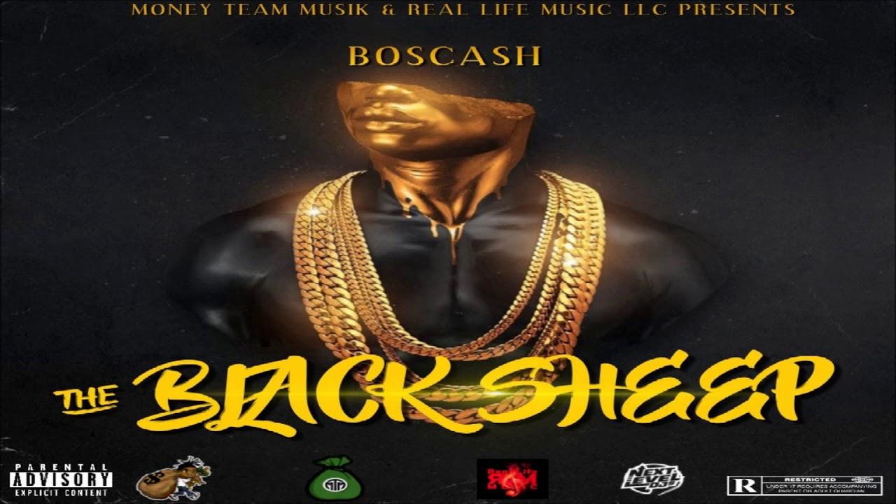 Boscash - The Black Sheep [Full Mixtape] [2020]