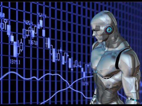 Machine learning bitcoin trading bot
