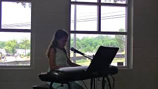 Piano Recital - Spring 2018 - Beauty and the Beast