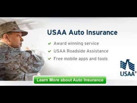 Usaa Auto Insurance Youtube
