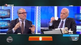 (..) Beyaz Futbol 18 Şubat 2018 Kısım 1/4 - Beyaz TV