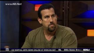The Tales of Big John McCarthy - Inside MMA