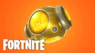 Fortnite - NEW Official PORT-A-FORTRESS Trailer (2018)‬
