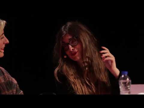 Deforme Semanal 1x02  3. Entrevista a Leticia Dolera