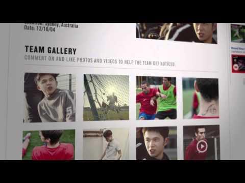 Nike Football France : The Chance : Fais-toi remarquer.