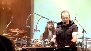 The Neal Morse Band - Long Day / Overture / The Dream  (Lido, Berlin, Germany, 26.03.2017)