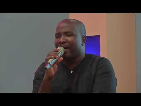 Download OMBI LANGU: AMBWENE MWASONGWE (Live performance)