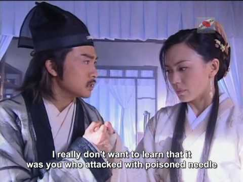 Heavenly Sword & Dragon Saber 2003 | Ep 05 2