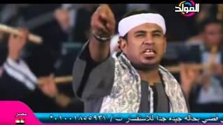 كليب الصعيدى ريس   محمود الليثي   نغم العرب