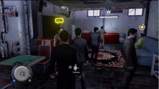 Let's Play Sleeping Dogs 19: Special Poker Time