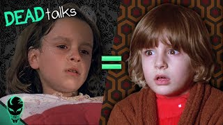 Pet Sematary: Does Ellie Creed Have The Shining? | DeadTalks