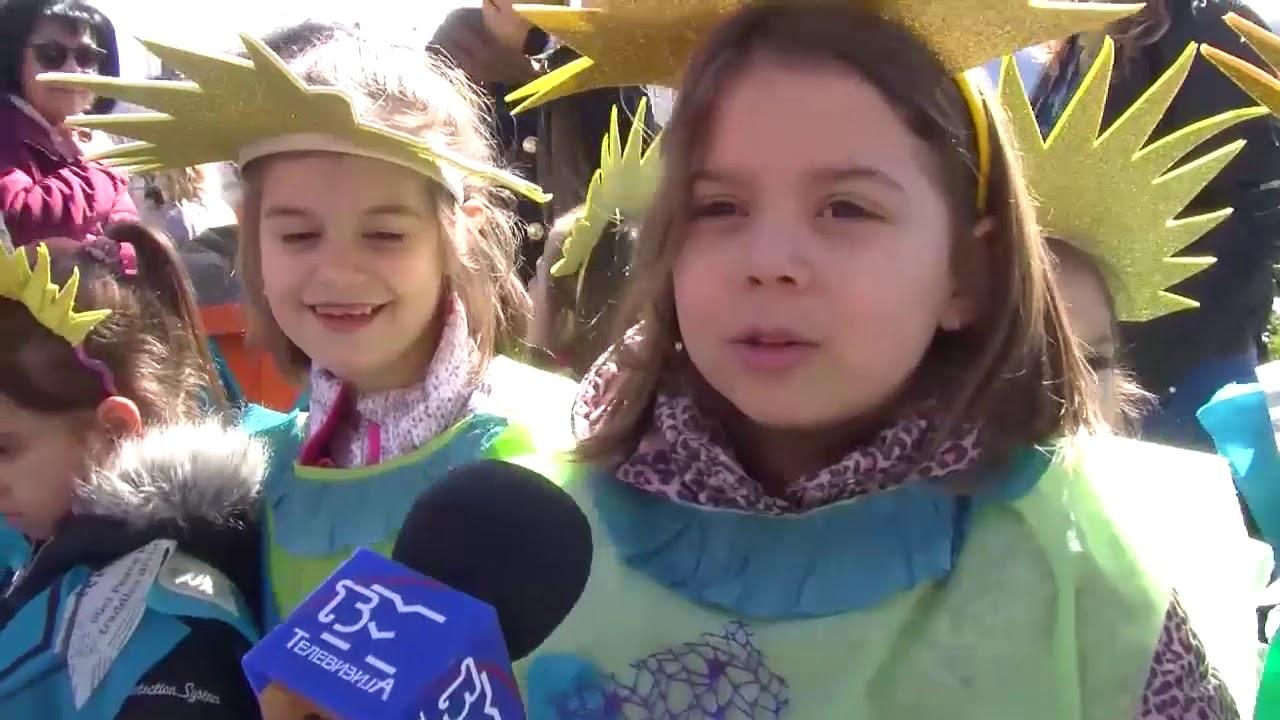 ТВМ Дневник 02.04.2018