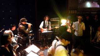 Tokyo Soul Drive Japan Part 2 - Rayn Bechoe sing's I need you / ACFTS & You gonna love me