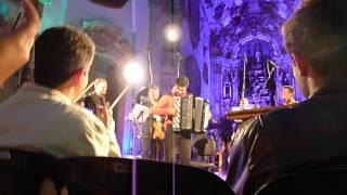 Chaarts & Srdjan Vukasinovic & Daniel Schnyder - Ciocârlia (Anghelus Dinicu) @ Ouro Preto, Mimo 2014
