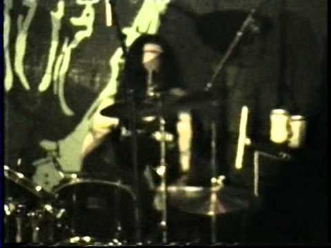 L7 @ Hard Club, Vila Nova de Gaia (2000/03/06)