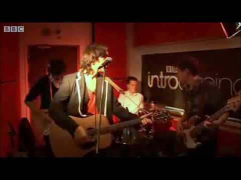 The Hippopotamus Hunt - The 'A' Train live on BBC Radio Oxford