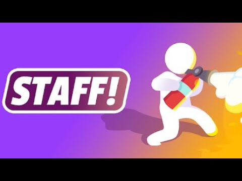 Staff! - Job & Life Simulator (by SayGames LLC) IOS Gameplay