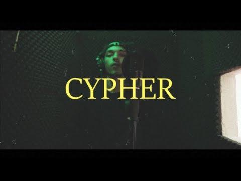SYKA -  CYPHER | Prod. Noise System