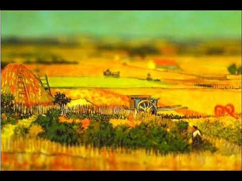 "Александр Пушкин ""Ох, лето красное!.."" (Холодное лето) Читает Павел Морозов"