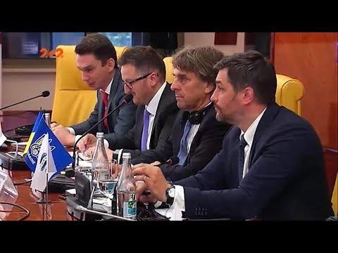 ПРОФУТБОЛ: Суркіс про президента УПЛ: Які дії дають йому право переводити футбол на платні канали?