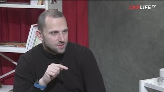 Алексей Якубин: Мир на Донбассе настанет, когда Украина начнёт думать очень прагматически