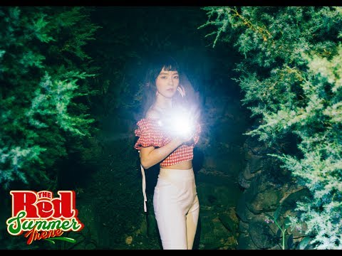 "Red Velvet Irene Singing Parts (Summer Mini Album ""The Red Summer"""