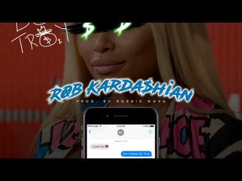 TROY AVE - ROB KARDASHIAN