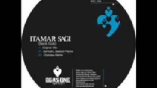 Itamar Sagi - Black Gold (Original mix)