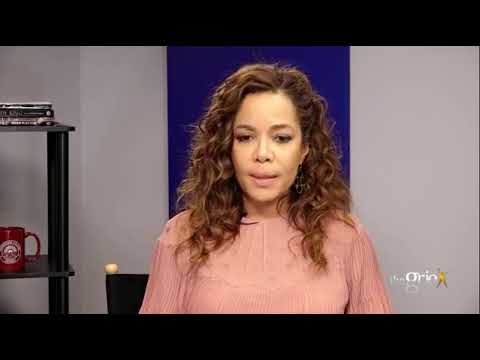 Sunny Hostin's response to the tragic shooting in Las Vegas