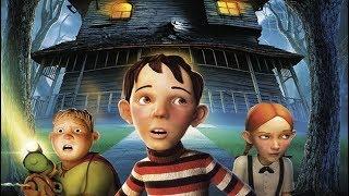 Monster House La casa de los sustos Pelicula Completa Español - Juego infantil (PS2)