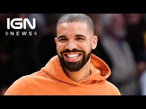 Drake and Ninja Stream Fortnite, Smash Twitch's Streaming Records - IGN News
