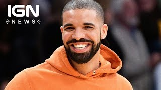 Drake and Ninja Stream Fortnite, Smash Twitch's Streaming Records - IGN News