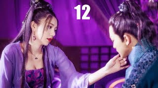 Loạn Thế Hồng Nhan - Tập 12 | Phim Bộ Cổ Trang Trung Quốc Mới Nhất 2019 - Thuyết Minh