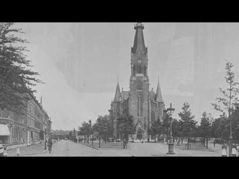 Feike Asma | Wilhelminakerk Rotterdam | Heugelijke Tijding, Waar is een vreugd, Dankt, dankt