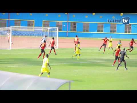 CAN 2017 Qualifiers: Rwanda 2 - 3 Mozambique